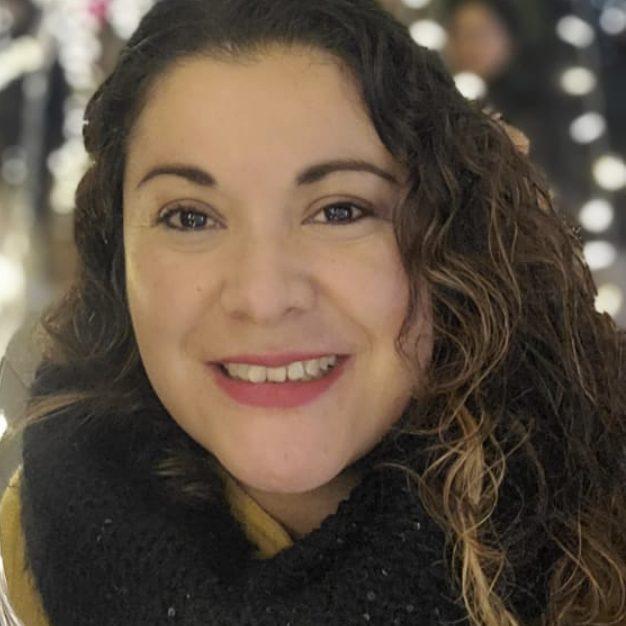 Marcela Zavala Guzman