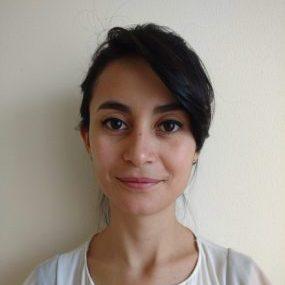 Maria Jimena Gonzalez Millan