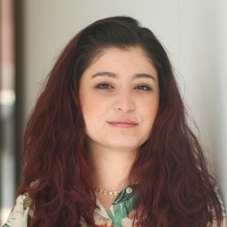 Ximena Diaz Velasco